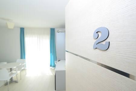Villa Liburnum - Double Room - Zadar - Bed & Breakfast