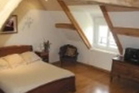 Belle chambre proche Euro disney - Bed & Breakfast