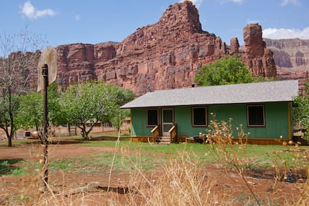 Coming Soon.... Reserve your tent! - Supai