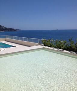 STUDIO prom des anglais,2 piscines - Nizza - Appartamento