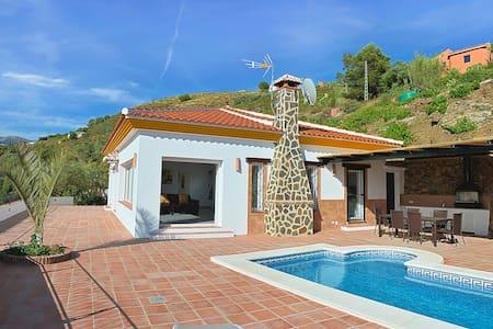 Villa Aurora with private Pool for 6 people - Villa