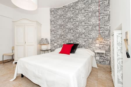 Boutique B&B very Central & Confy! - Roma - Bed & Breakfast