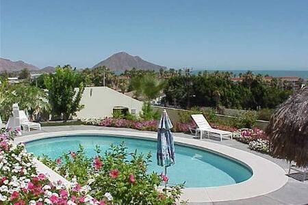 Casa La Vida Desert Suite with view - San Felipe - Apartment