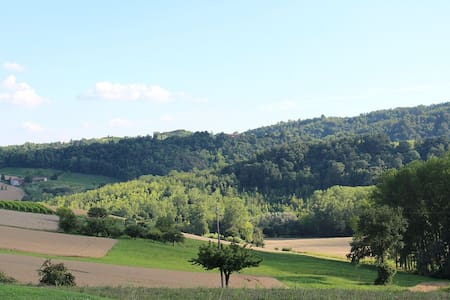 O.P. LUXURY FARMHOUSE IN PIEDMONT - Odalengo Piccolo
