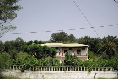 Corfu Country House - Vitalades