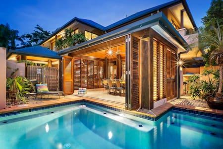 Chez Willow® Villa 1 - Port Douglas