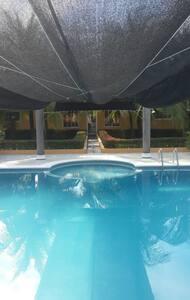 Bungalow en Las Veraneras Resort  - Huis