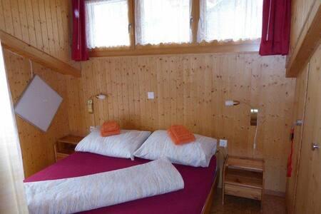 Ferienwohnung im Wallis,n.Leukerbad - Leilighet