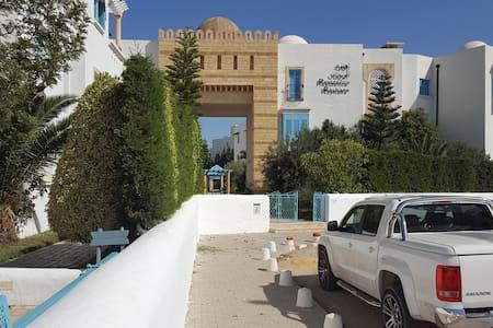 jolie appartement haut standing - Apartemen