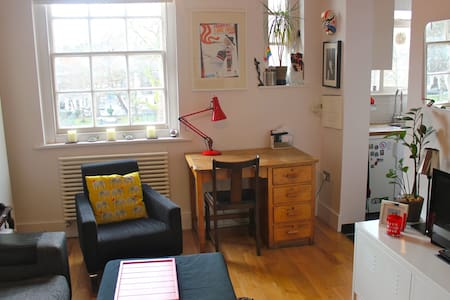 Central charming flat in Bloomsbury