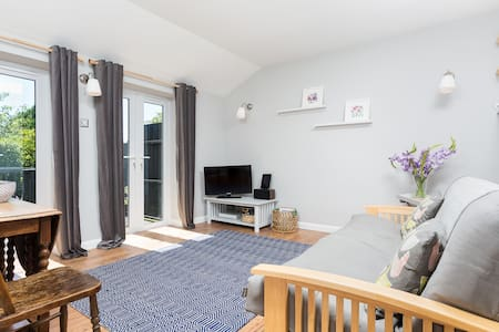 A Gorgeous Apartment in the Heart of Cornwall - Silverwell - Appartement