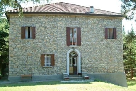"""""""Il Bosco"""", relax in villa immersi nella natura - Monterenzio - Villa"""