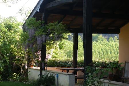 Maison de campagne en pleine Nature - Maison