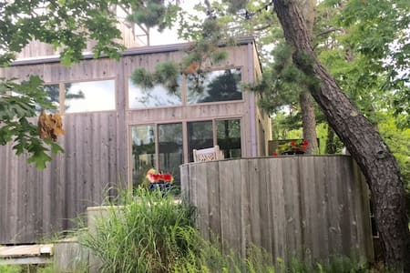 Fire Island Pines - beautiful, calm house - Ház
