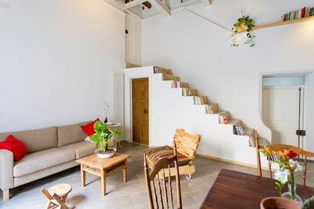 Fascinating Flat in City Center 2 - Palerme