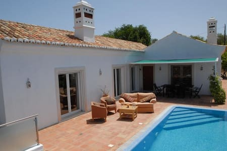 Almancil,Bedroom&Stunning Views.2. - Loulé - Bed & Breakfast
