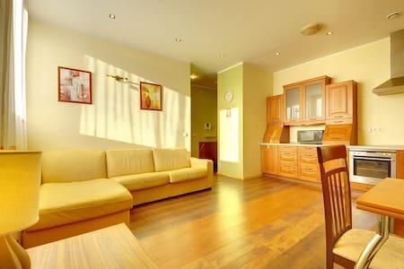 Gedimino 20 Vilnius City Apartments