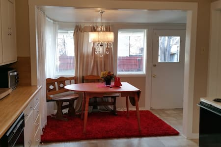 Room in Downtown Reno - Casa