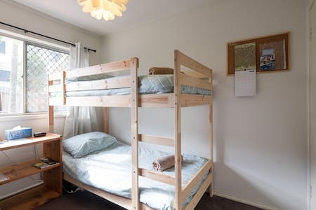 Affordable Stay in a Metro Suburb! - Apartment