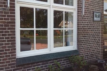 B&B in de Backerije - Apartmen