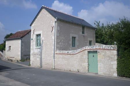 Gîte Saint Nicolas en pierres - Dům