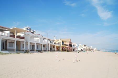Apartment on the beach - Tavernes de la Valldigna