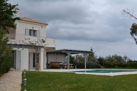 House in Porto Heli, Argolida - Casa