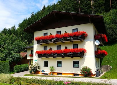 Haus Peter, a cosy stay! - Szoba reggelivel