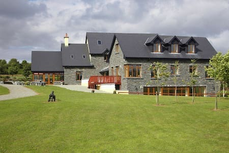 Luxury Accommodation Macroom Cork - Lissarda - Penzion (B&B)