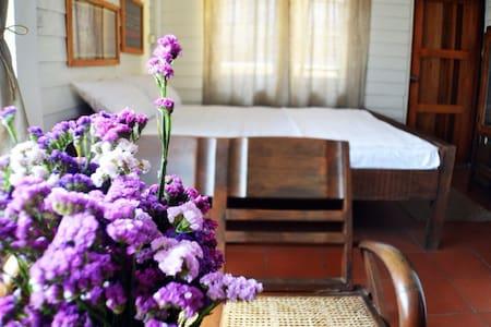 Amazing suite,charming panorama!