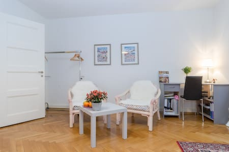 Beautiful City Center Apartment - Zürich - Apartment