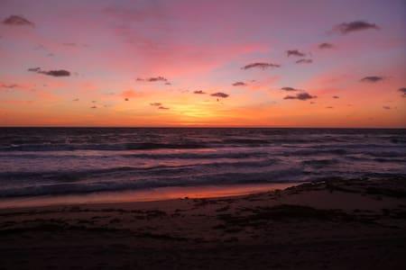 EXCLUSIVE WATER/OCEANFRONT 3BD/2BA - Highland Beach