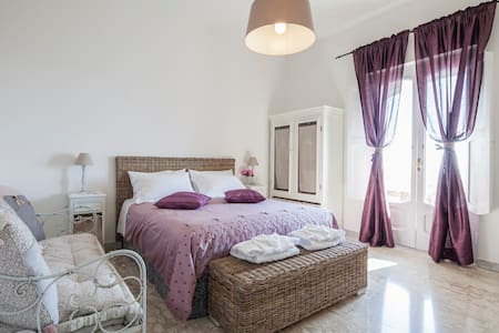 Beautiful apartment in Praiano - Apartment