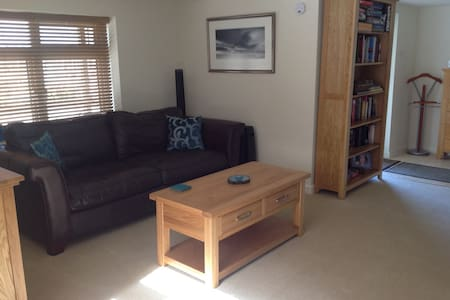 New refurbished self contained flat - Dorset - Casa