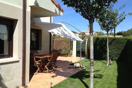 Relax y difrute en La Rioja - Sajazarra - Huis