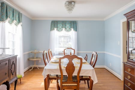 Serenity Manor - House
