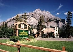 Picture of Banff Rocky Mountain Resort One Bedroom