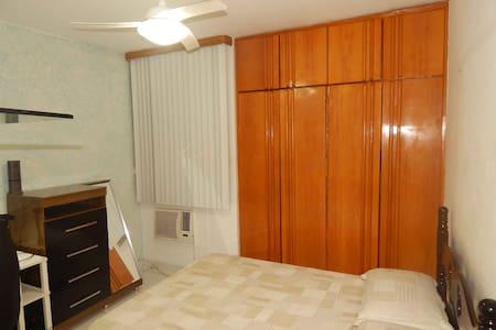 Apartamento em Jardim da Penha (I) - Apartment