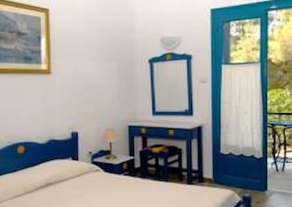 Hotel Room in Skiathos - Appartement