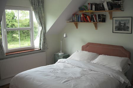 peace and seclusion by the lake..  - Nenagh - Bed & Breakfast