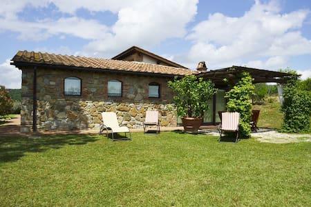 Campo Bargello - Casa La Legnaia - House
