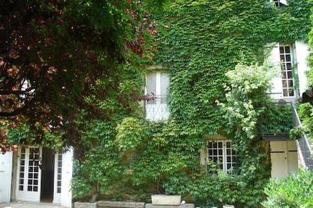 Beautiful Maison du Maitre - House