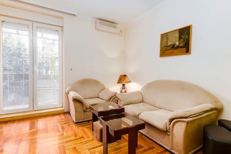 Lux Apt in heart of Skopje Center - Centar - Apartment