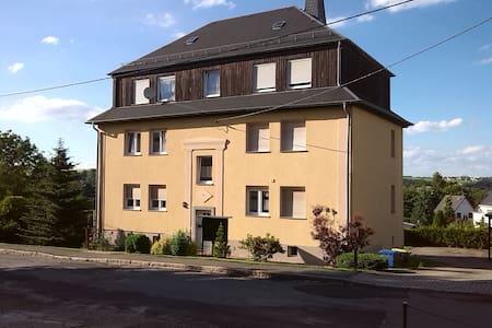 Ferienwohnung Thomas Runst - Apartamento
