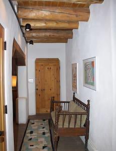 Luxury Adobe Home Historic District