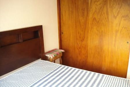 Agradable habitación en México DF