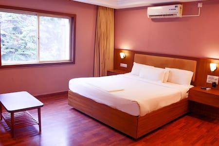 Premium Room - HSR Layout - Bed & Breakfast