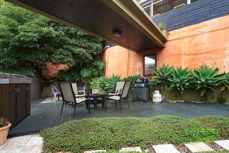 2 Bedroom Hillview Apartment