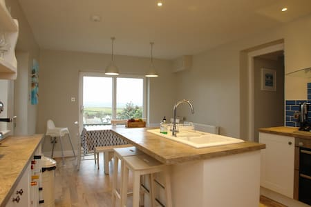 8+ Luxury holiday home in Salcombe
