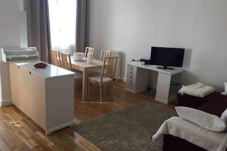 PARIS / BAGNEUX - Beau 2 pièces tout confort - Appartement